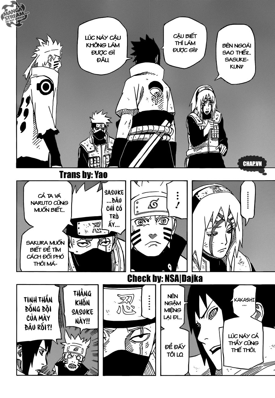 Naruto chap 678 Trang 2 - Mangak.info
