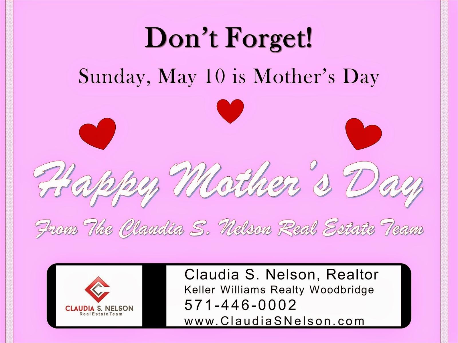 www.ClaudiaSNelson.com
