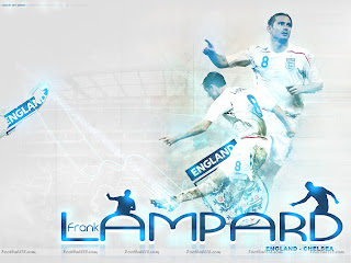 Frank Lampard Chelsea Wallpaper 2011 8