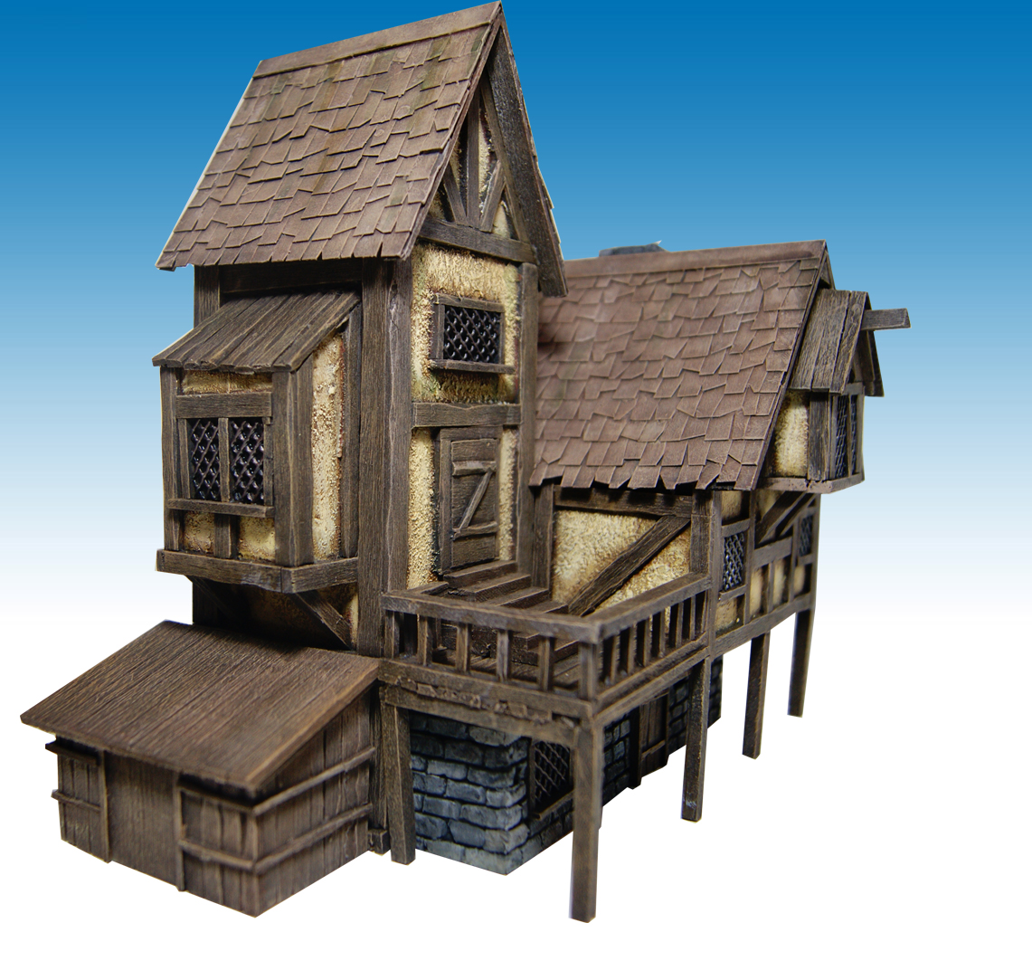 Is There A Grant To Build A House