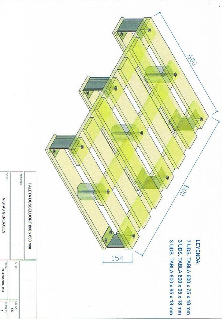 Inka palets barcelona 3 4 palet dusseldorf 600x800 madera - Pallets por contenedor ...