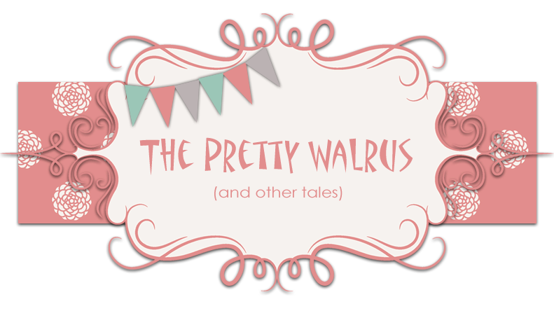 The Pretty Walrus (old)