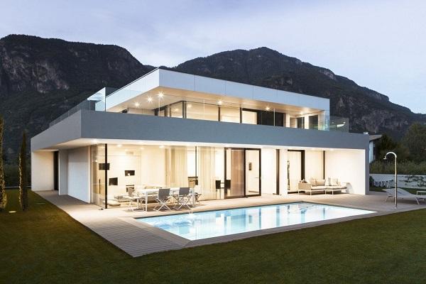 click brasil im u00f3veis  dicas de casas estilo moderno