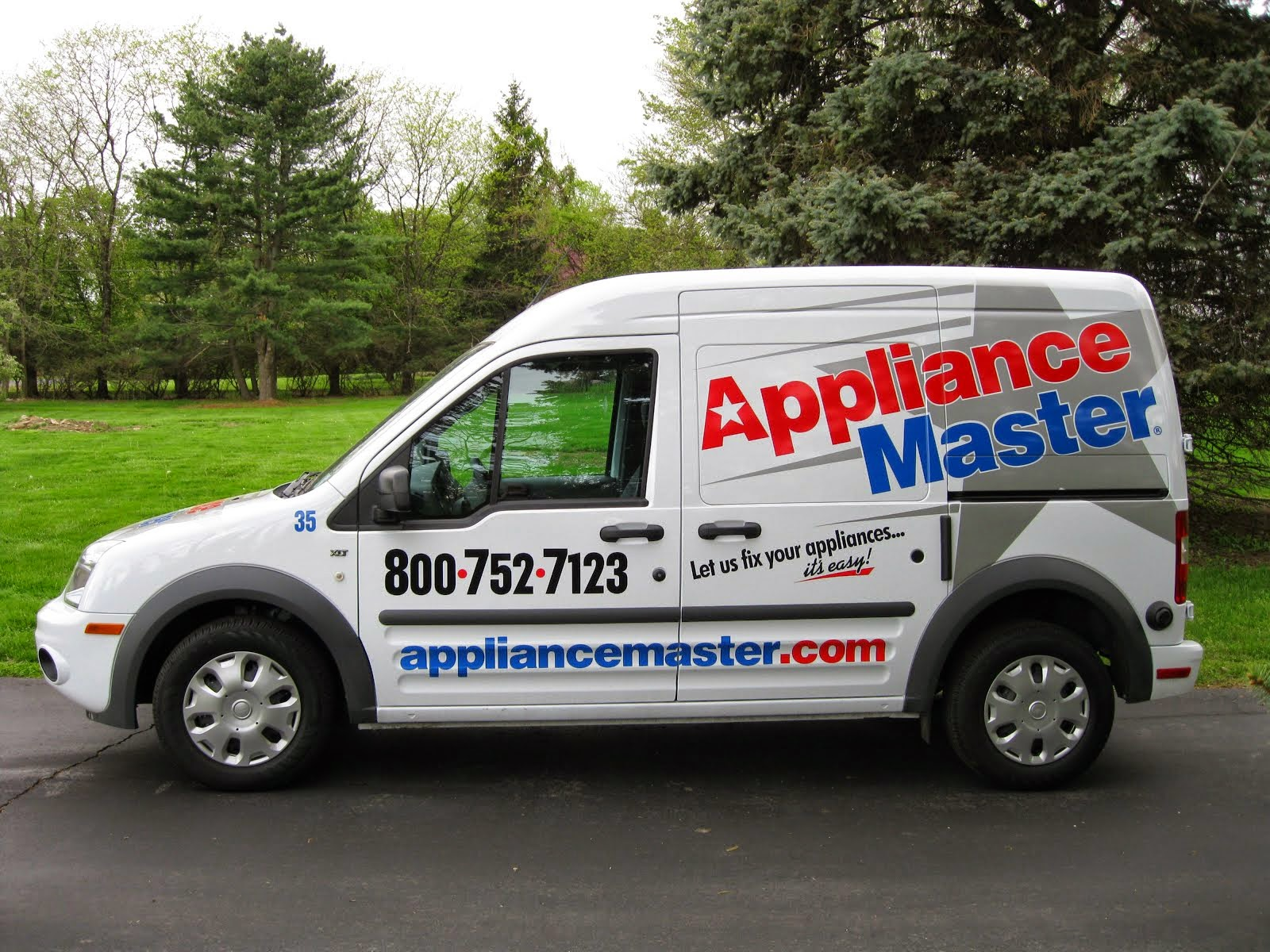 Princeton Appliance Repair 609-683-7171