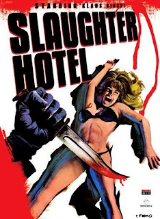 Slaughter Hotel 1971