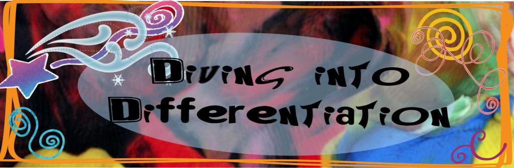 Diving into Differentiation
