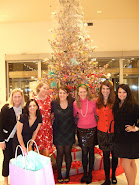 Annual Neiman Marcus Christmas Brunch