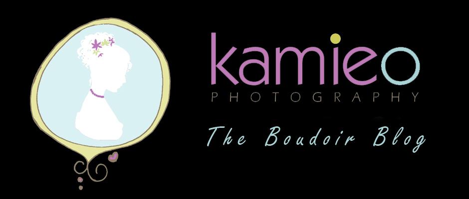 Kamieo Photography Boudoir