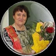 Галина Азанова