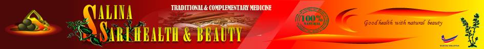 Salina Sari Health and Beauty
