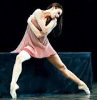 Le biografie dei grandi ballerini