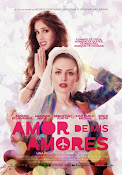 Amor de mis amores (2014)