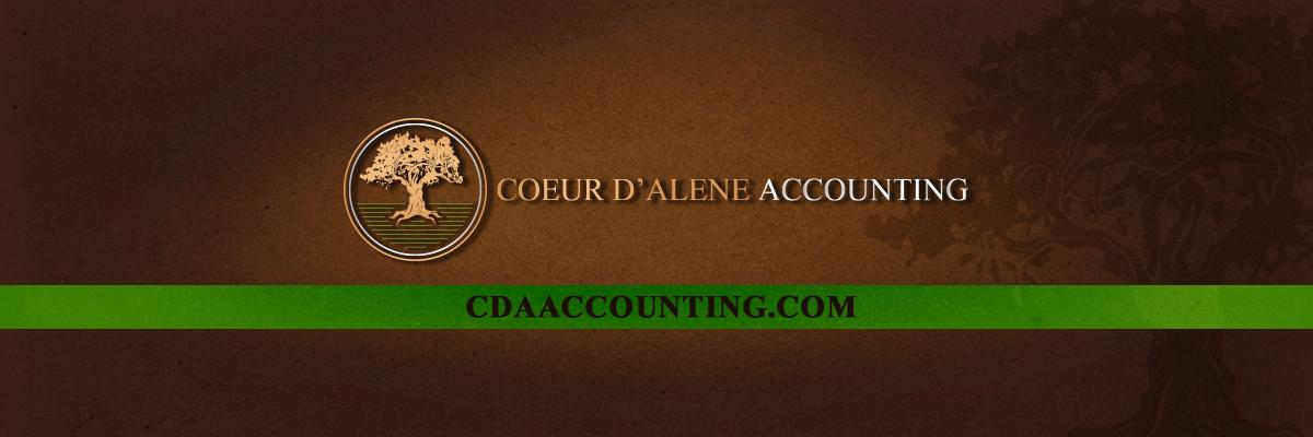 Coeur d'Alene Accountant | Accountants Serving Spokane, Post Falls and Coeur d'Alene