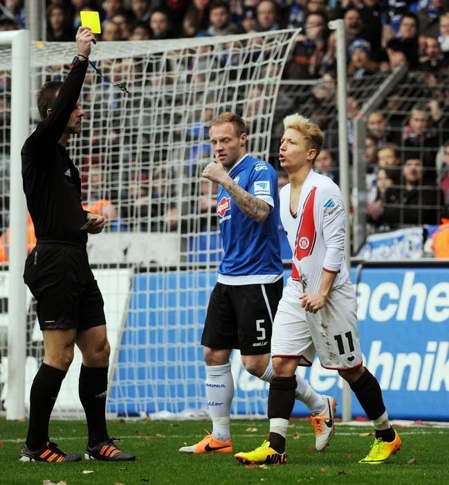 Reinício da temporada - Arminia Bielefeld : FC St. Pauli