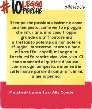 #ioleggoperchè2015
