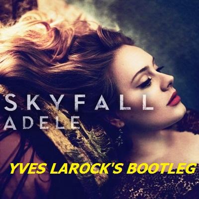 Download Gratis MP3 : Adele - Skyfall