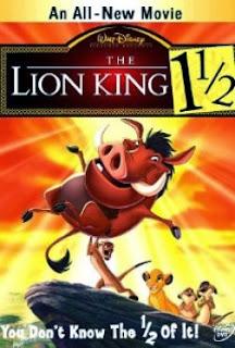 El Rey Leon 3 (2004)