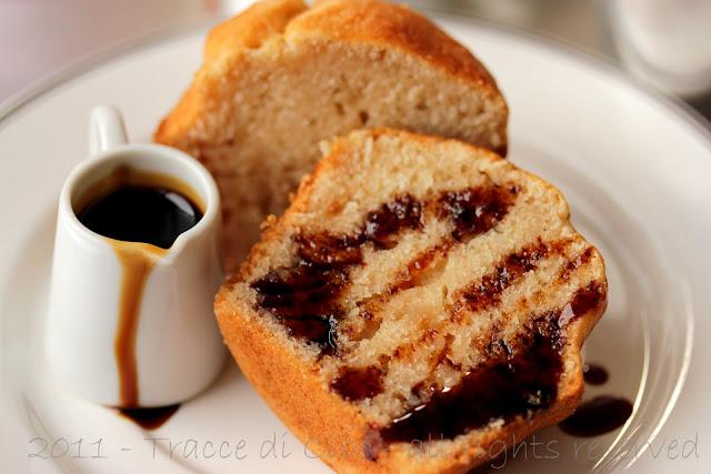pere, dolce alle pere, tamardino, plum cake pere muffin