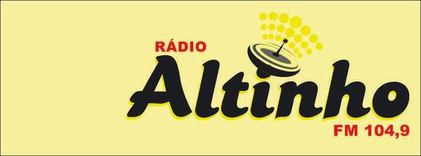 Rádio Altinho FM ( Rádio Parceira )