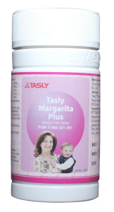 Margarita plus Obat herbal solusi masalah kewanitaan