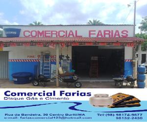 COMERCIAL FARIAS