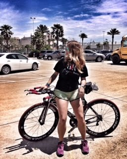 Swim Bike Run Fuel