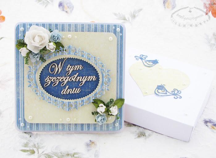Kartki okolicznościowe - ślub - 4