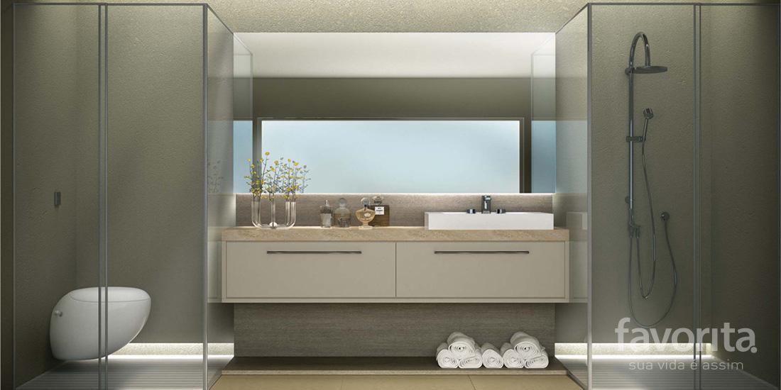 Modulados Para Banheiro : Millenium modulados banheiros