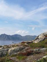 I fjordarnas land