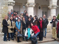 Visita a Vega Sicilia