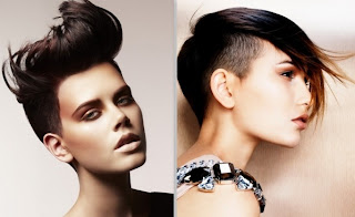 Short Hairstyles 2013 for Women