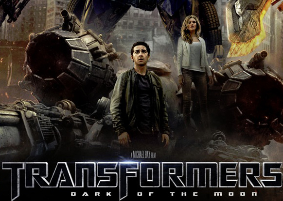 transformers 3 trailer music. Transformers: Dark of the Moon