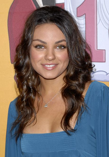 sexy chicks - mila kunis photos Life style 2