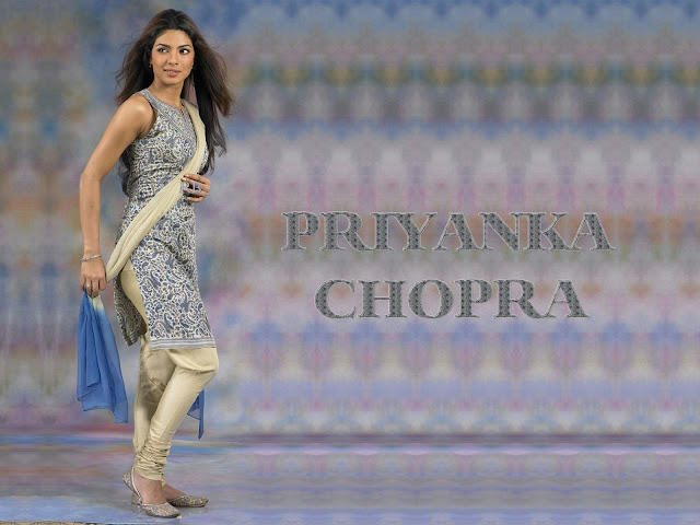 Priyanka Chopra Hot HD Photo