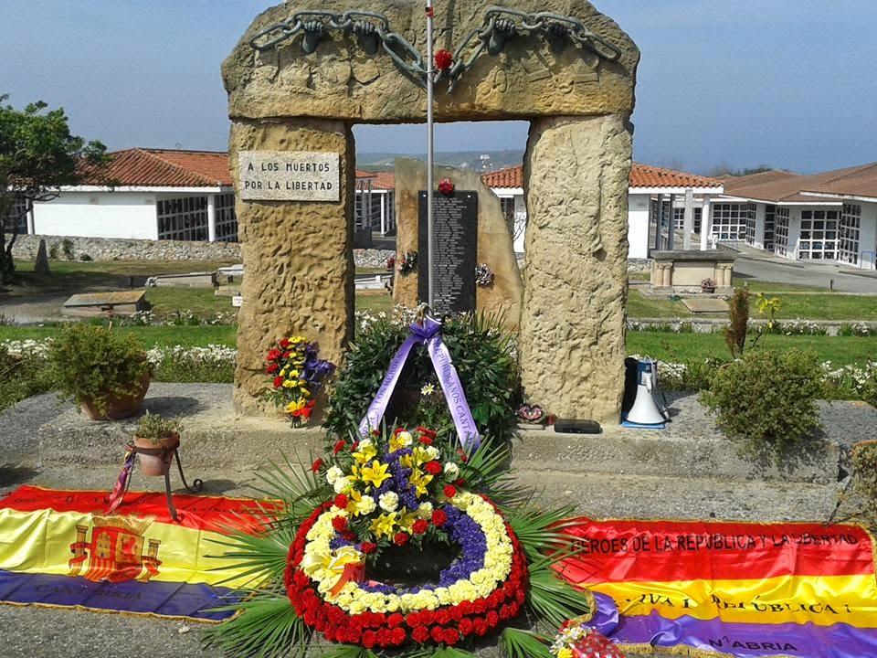 Cantabria por la III República.