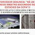 Estádio do Corinthians possui mesmo uma prisão subterrânea?