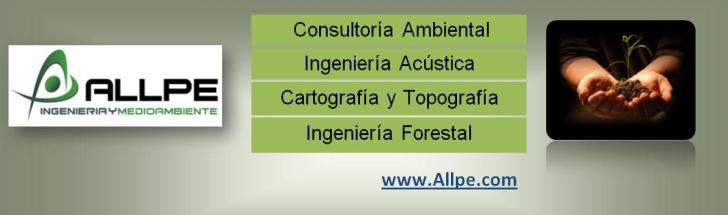 ALLPE - Consultoria Ambiental - Empresa de Medio Ambiente - Consultoras Medioambientales