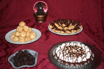Aldi desserts