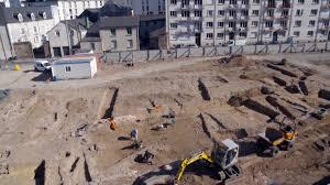 Rennes, naissance et expansion d'une ville antique