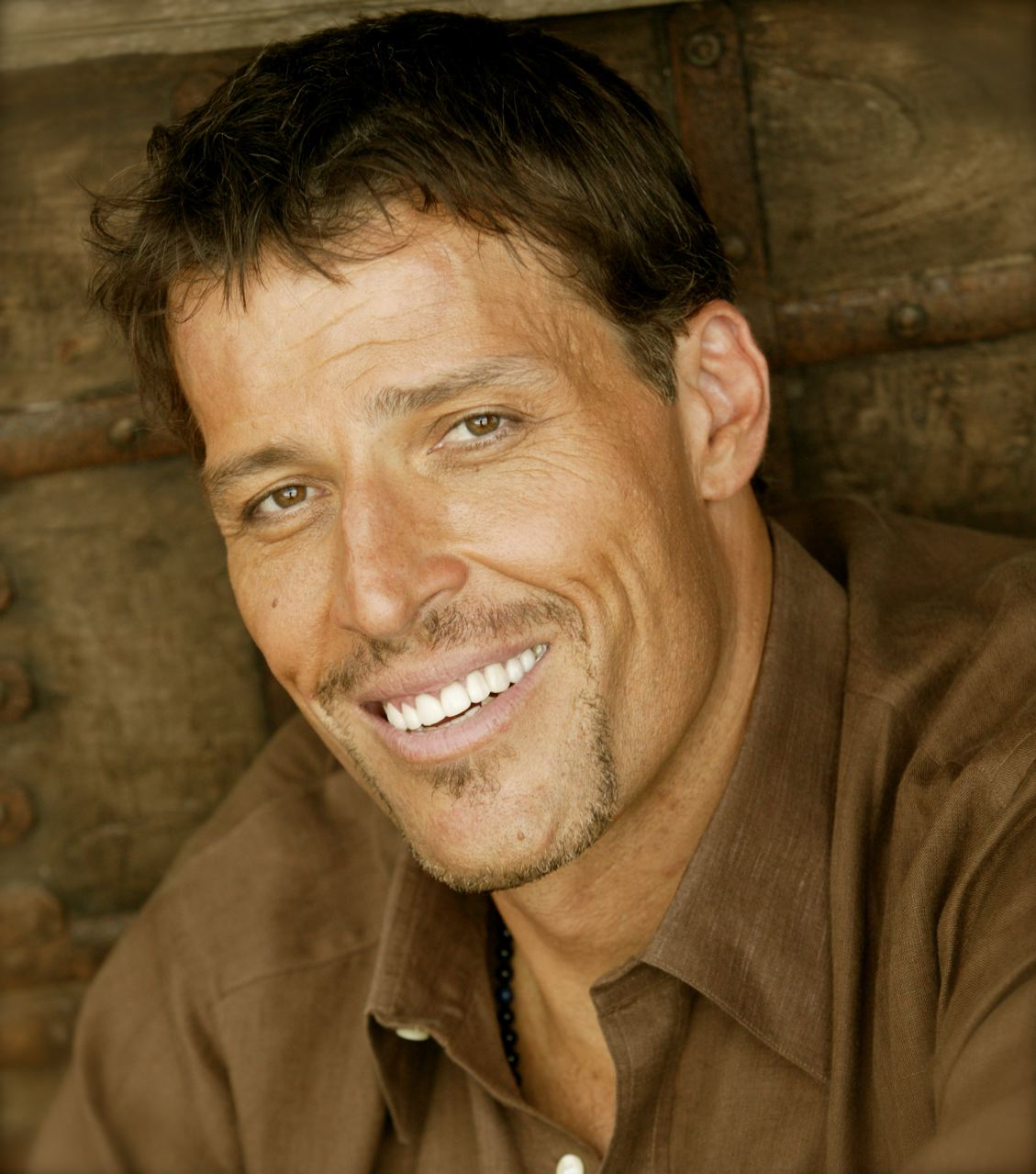 Tony robbins dvd collection free