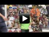 คลิปไฮไลท์ฟุตบอลพรีเมียร์ลีกอังกฤษ 25 ส.ค. 55 | สวอนซี ซิตี 3 - 0 เวสต์แฮม ยูไนเต็ด