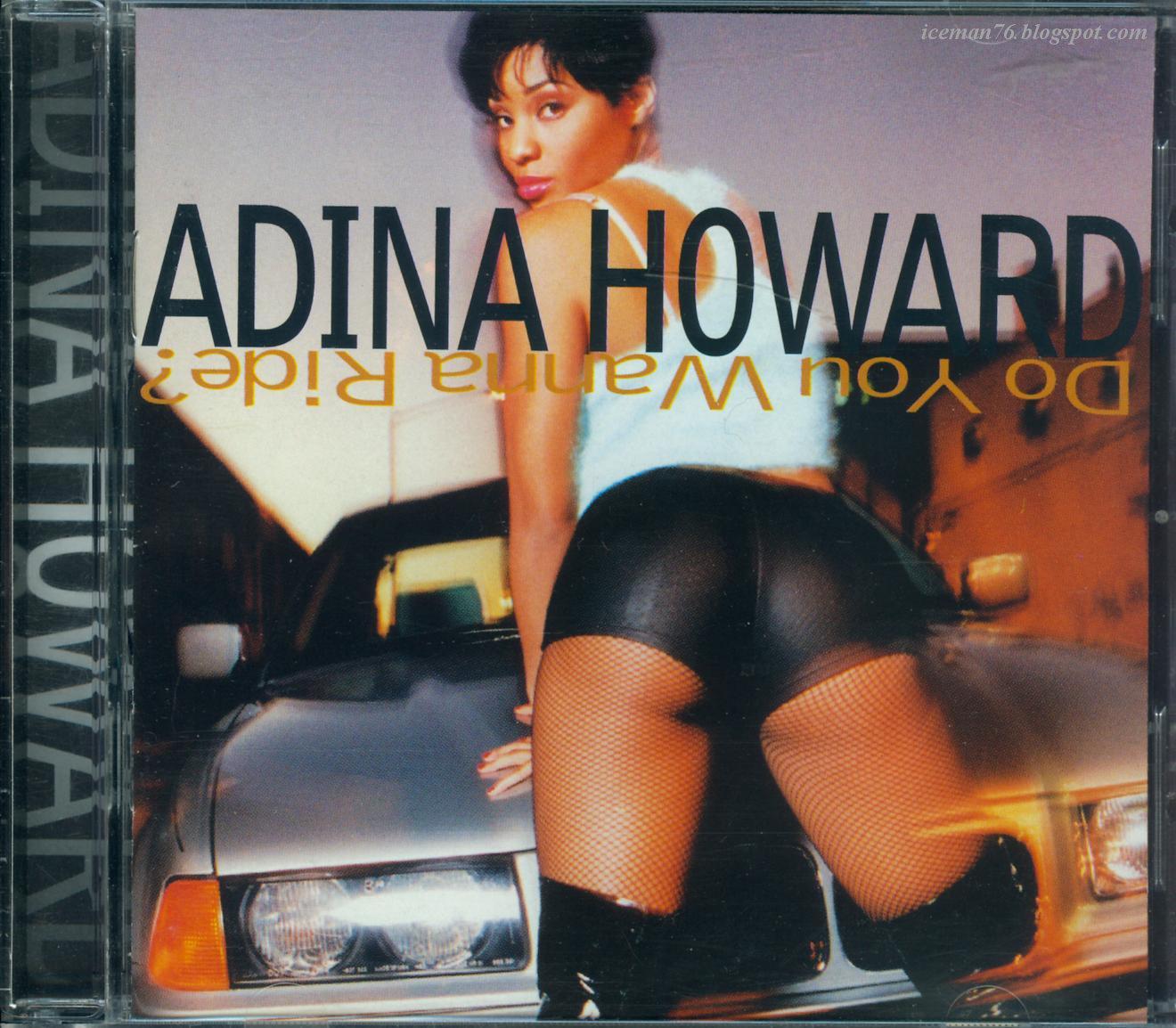 Adina Howard
