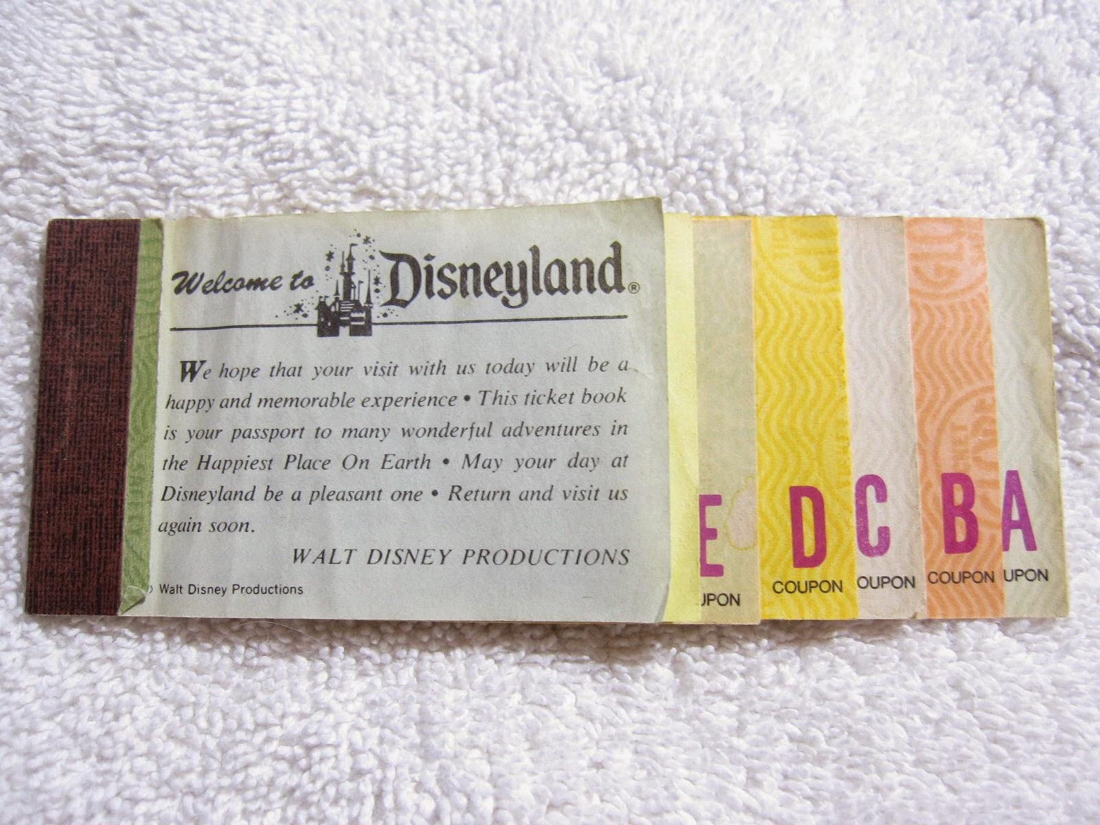 Reporting From Disney World: 60 Days to 60 Years of Disneyland - 1978