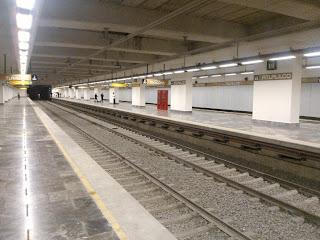 línea 12 metro