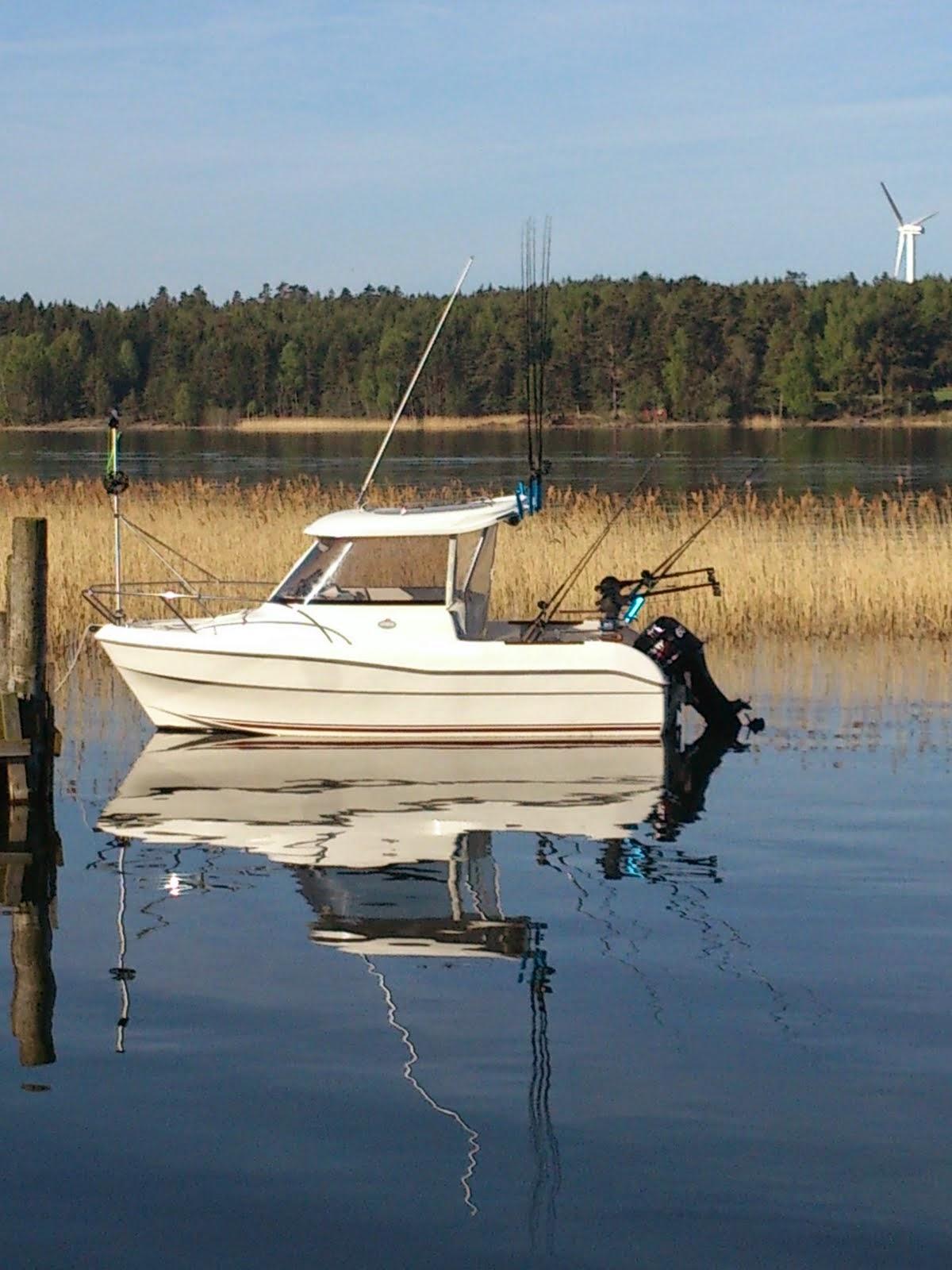 "Min Båt "" Örnvik Flamingo 530 """