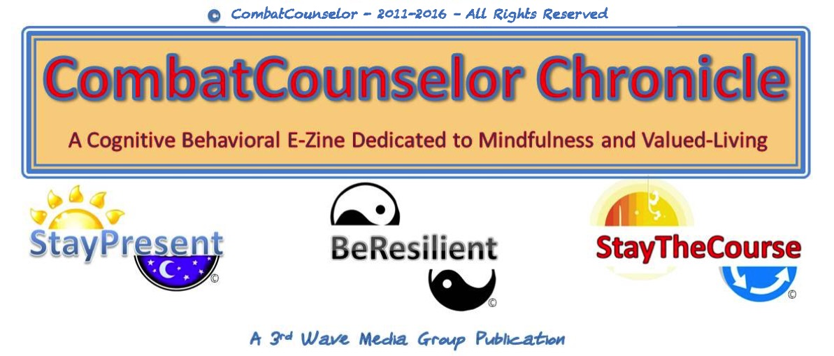 CombatCounselor Chronicle