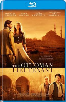 The Ottoman Lieutenant 2016 BD25 Latino