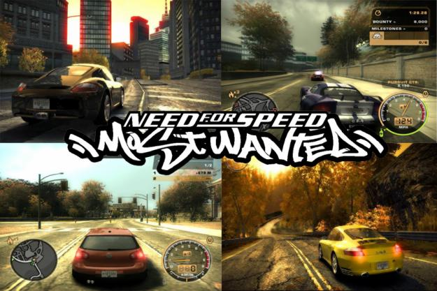 Need For Speed Most Wanted Espanol Full