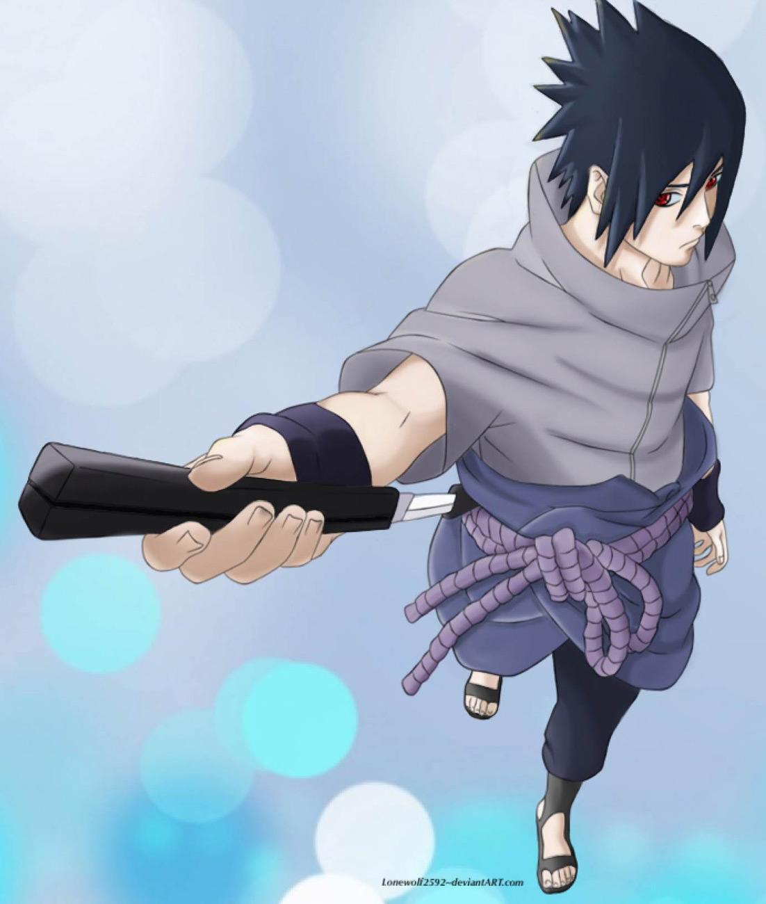 Naruto chap 644 Trang 19