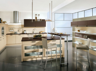 Kitchens Nottingham from Design Time